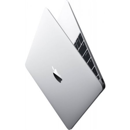 Apple Notebook - Mnyh2t/a  silver