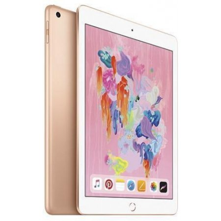 Apple Ipad 32gb. - Ipad 2018 Wi-fi 32gb Mrjn2ty/a Oro