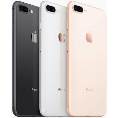 Apple - Iphone 8 Plus 64gb Rosso
