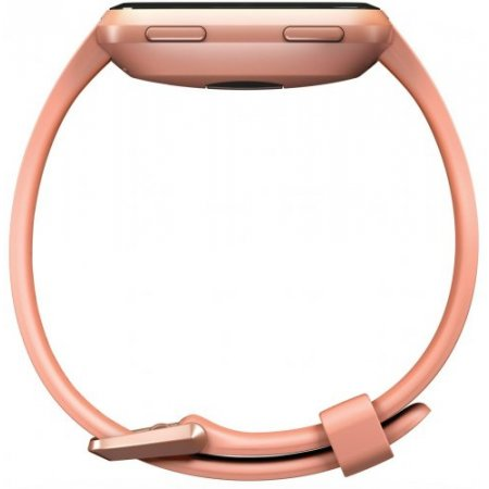 Fitbit Smartwatch - Versao Fb505rgpk-eu Oro Rosa-pesca