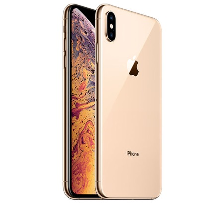 Apple Penta Band / 3G / 4G / Wi-Fi - iPhone XS Max 64GB Gold
