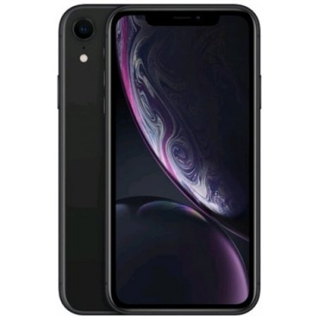 Apple - Iphone Xr 64gb Nero Vodafone