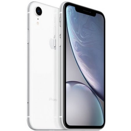 Apple - iPhone XR 64GB Bianco Vodafone