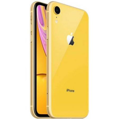 Apple - Iphone Xr 64gb Giallo