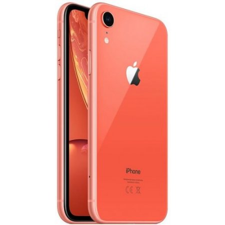 Apple Iphone XR 64 gb - Iphone Xr 64gb Corallo