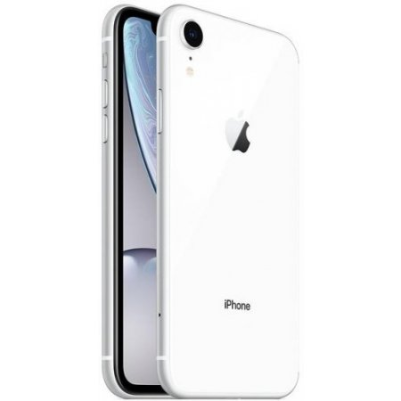 Apple Iphone XR 256 gb - Iphone Xr 256gb Bianco