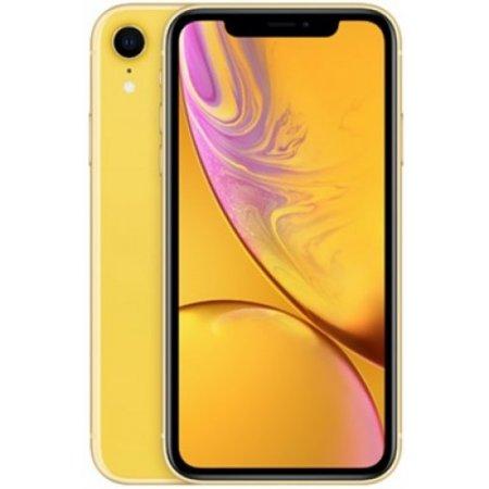 Apple - Iphone Xr 256gb Giallo
