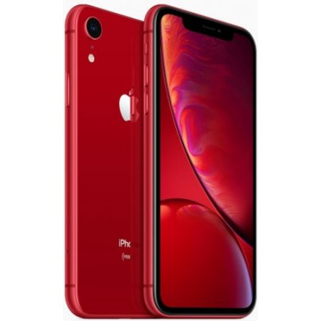 Apple - Iphone Xr 128gb Rosso