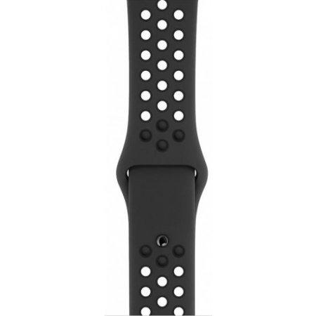 Apple Smartwatch 16gb. - Apple Watch 4 Nike+ 40mm Gps Mu6j2ty/a Nero