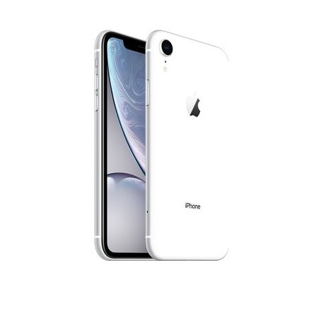 Apple 6,1 Pollici - Iphone Xr 64gb White Tim