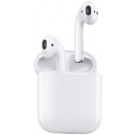 Apple Auricolari wireless - Airpods Mv7n2ty/a