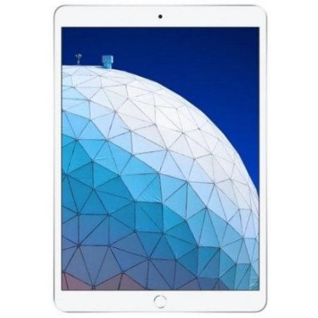 Apple - Ipad Air 10.5 Wifi Muuk2ty/a Silver