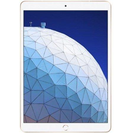 Apple - Ipad Air 10.5 Wifi + Cellular Mv0q2ty/a Oro