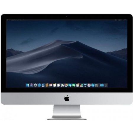 Apple Desktop all in one - Mrqy2t/a Argento
