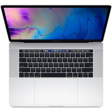 Apple Notebook - Mv922t/a Silver