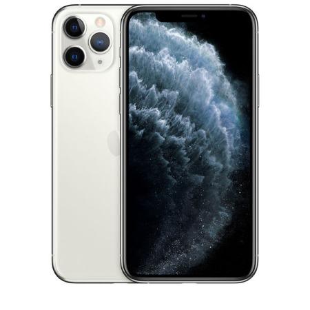 Apple - iPhone 11 Pro 64GB Silver