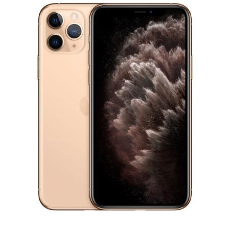 Apple - iPhone 11 Pro 256GB Gold