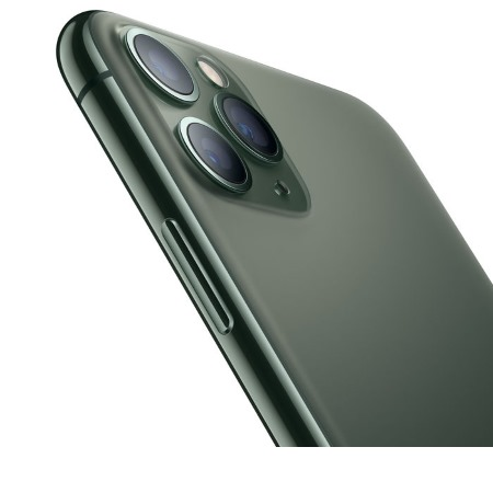 Apple Penta Band / 4G-LTE - iPhone 11 Pro Max 256GB Midnight Green