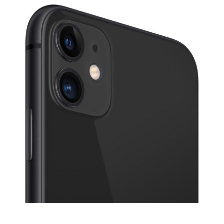 Apple Penta Band / 4G-LTE - iPhone 11 128GB Black