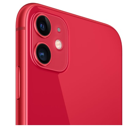 Apple Penta Band / 4G-LTE - iPhone 11 128GB (Product) Red