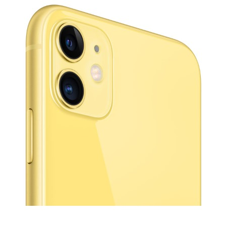 Apple Penta Band / 4G-LTE - iPhone 11 128GB Yellow
