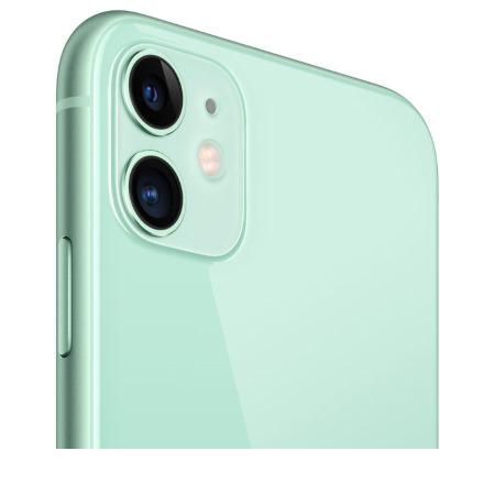 Apple Penta Band / 4G-LTE - iPhone 11 128GB Green