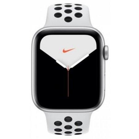 Apple Smartwatch 32gb. - Watch Serie 5 Gps 40mm Mx3r2ty/a Nero-platino