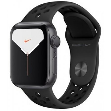 Apple - Watch Serie 5 Gps 40mm Mx3t2ty/a Antracite-nero