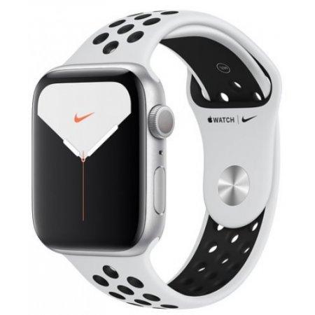 Apple Smartwatch 32gb. - Watch Serie 5 Gps 44mm Mx3v2ty/a Nero-silver