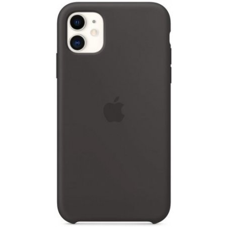 "Apple Cover smartphone fino 6.1 "" - Mwvu2zm/a Nero"