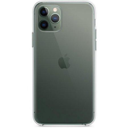 "Apple Cover smartphone fino 5.8 "" - Mwyk2zm/a Trasparente"