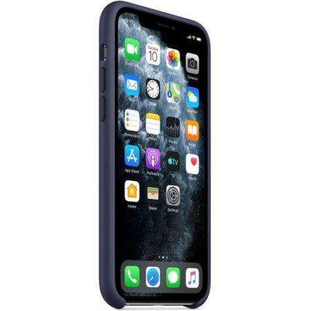 "Apple Cover smartphone fino 5.8 "" - Mwyj2zm/a Blu"