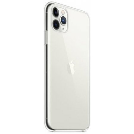"Apple Cover smartphone fino 6.5 "" - Mx0h2zm/a Trasparente"