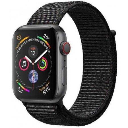 Apple - Apple Watch 4 40mm Alluminio Gps+cellular Mtvf2ty/a Grigio