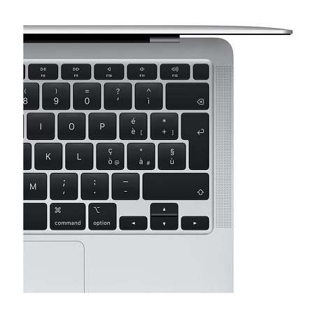 Apple Apple MacBook Air 13 Processore Intel® Core™ I3 (1,1 GHz - 4 MB L3) - Mwtk2t/a
