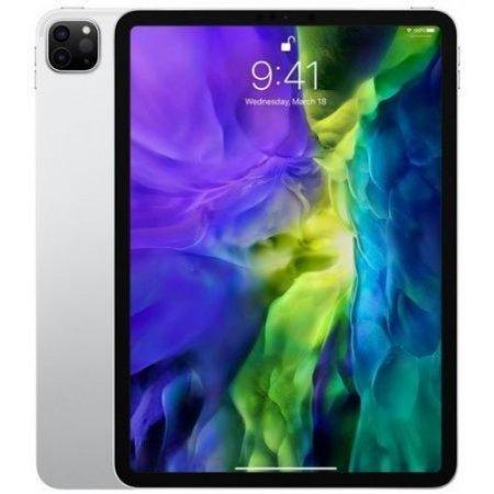 Apple - Ipad Pro 11 Wi-fi + Cellular 256gb Silver