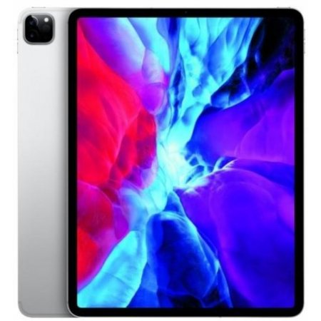 Apple - Ipad Pro 12.9 Wi-fi + Cellular 256gb Silver