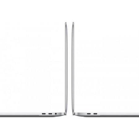 Apple Notebook - Mwp82t/a Silver