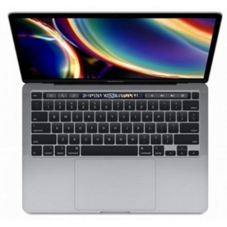Apple Notebook - Mwp52t/a Grigio