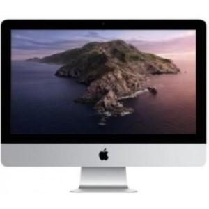 "Apple iMAC 21.5"" Intel® Core™ i5 256GB Argento"