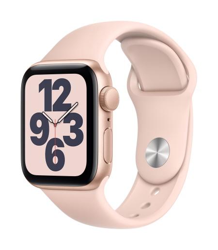 Apple Watch SE Rosa sabbia 40mm