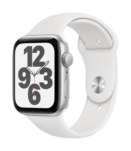Apple Watch SE Silver 44mm