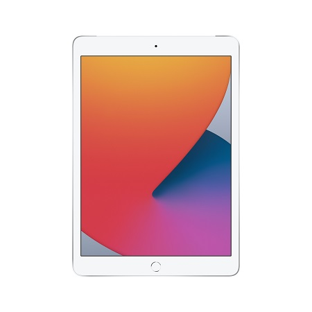 iPad 10.2 (2020)  Wi-Fi 32GB - Silver  MYLA2TY/A