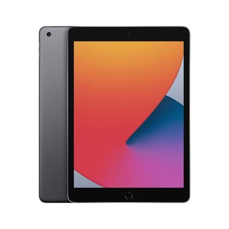iPad 10.2 (2020)  WiFi 128GB - Space Grey  MYLD2TY/A