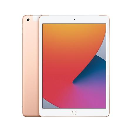 Apple iPad 10.2 (2020) WiFi + Cellular 128 GB Oro