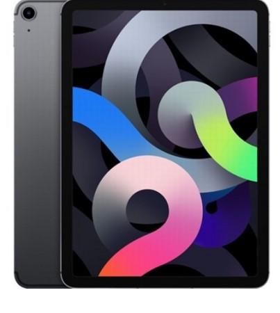 Apple iPad Air 64 GB Grigio siderale