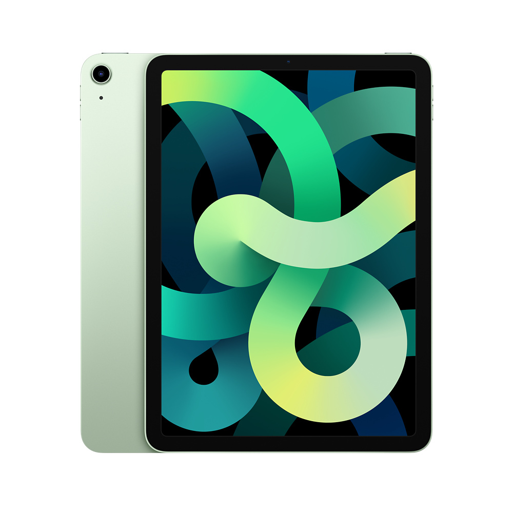 Apple iPad Air 64 GB Verde