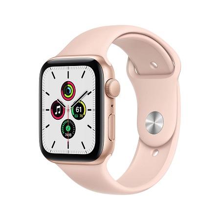 Apple Watch SE Rosa Sabbia 44 mm