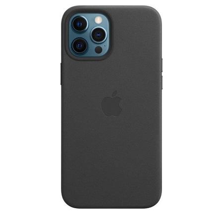 Apple - iPhone 12 Pro Max Le Case Black