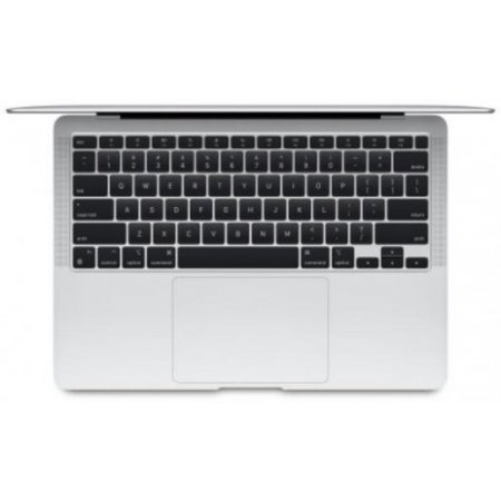 Apple Notebook - Mgn93t/a Silver